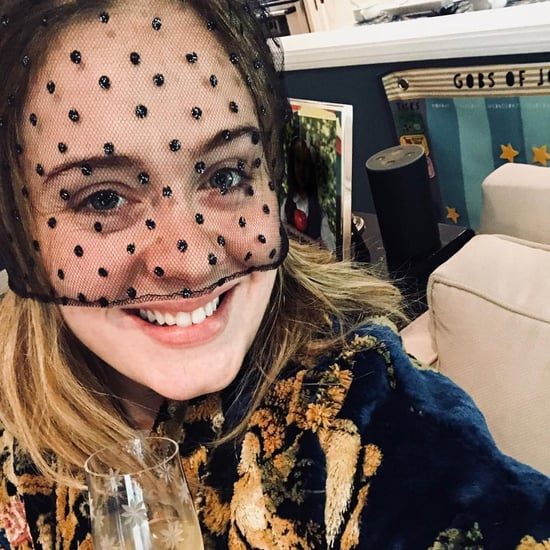 Adele Congratulates Prince Harry and Meghan Markle 2018