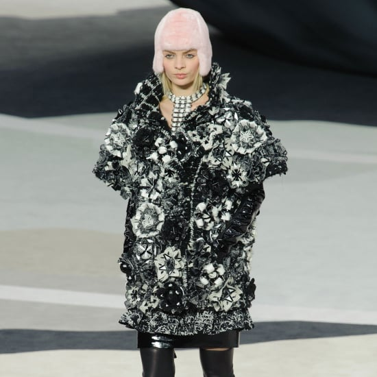 Chanel Runway | Fashion Week Fall 2013 Photos