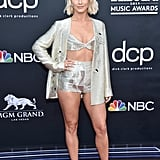 Julianne Hough at the Billboard Music Awards 2019