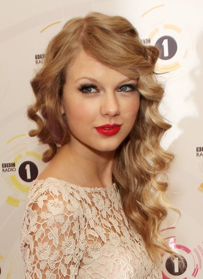 November 2010: BBC Radio 1's Teen Awards