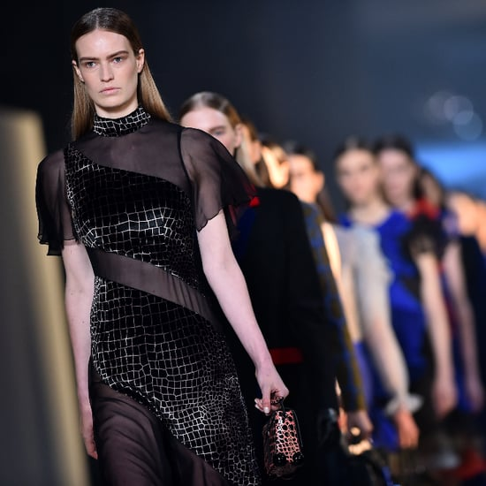Christopher Kane AW15 London Fashion Week Show | Photos