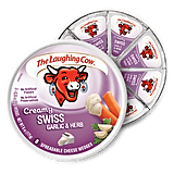 The Laughing Cow Spreadable Cheese