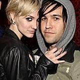 Ashlee and Pete Split