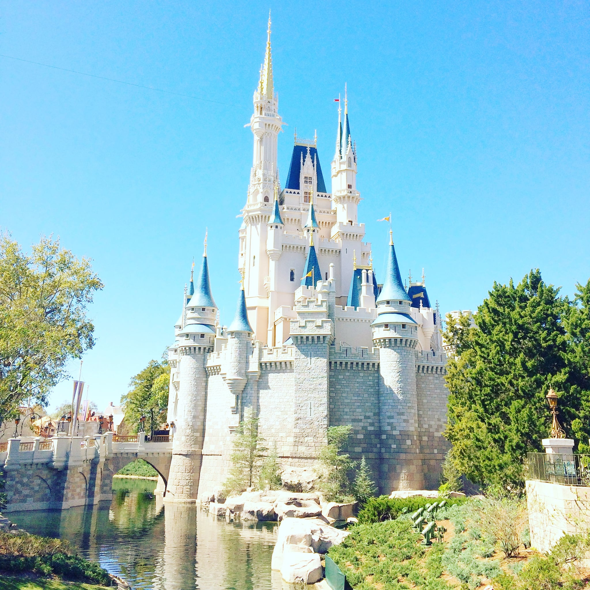 Things to Do at Disney World For Adults POPSUGAR Smart Living