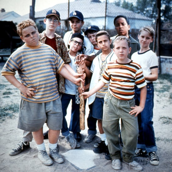 The Sandlot Where Are They Now?