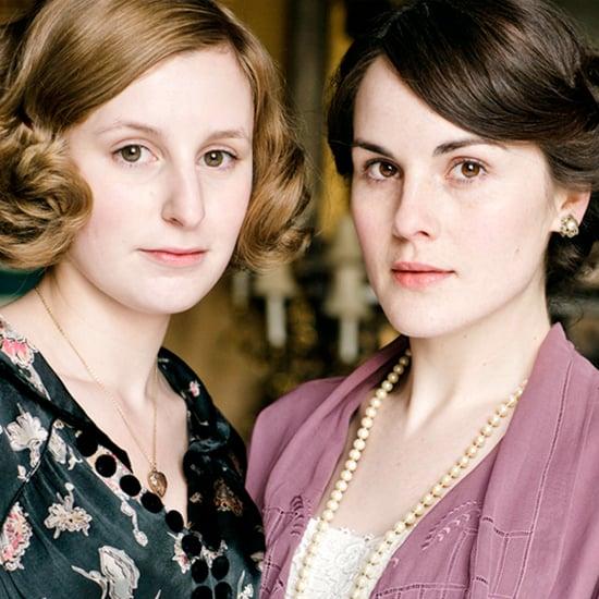 Secrets of Downton Abbey Style
