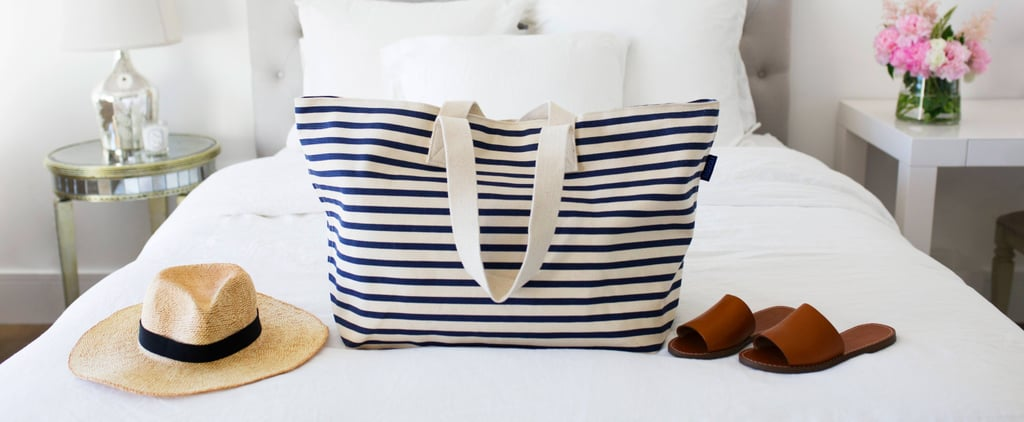 6 Packing Tips to Steal Straight From a Designer (With a Superhectic Travel Schedule)