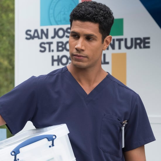 What Happened to Dr. Jared Kalu on The Good Doctor?