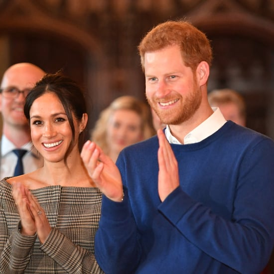 Questions We Have About Harry and Meghan Stepping Down