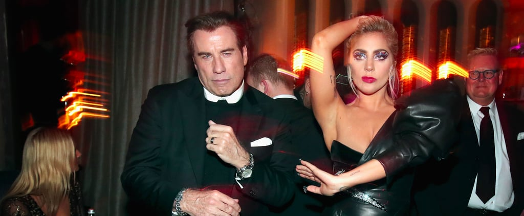 The Grammys Produced Our New Favorite Duo: John Travolta and Lady Gaga