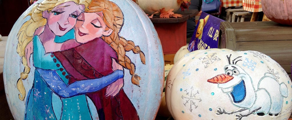 14 Frozen Pumpkin Ideas Worth Melting For