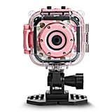 Kids Camera Waterproof Digital Video HD Action Camera