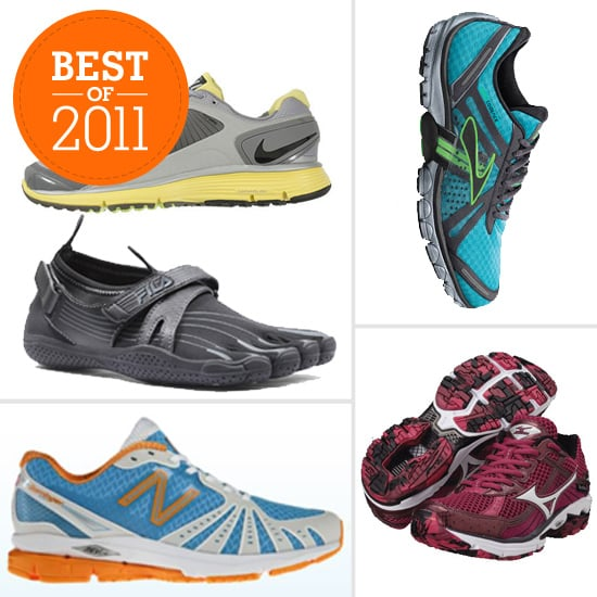 2011 Running Shoe Styles Reviewed