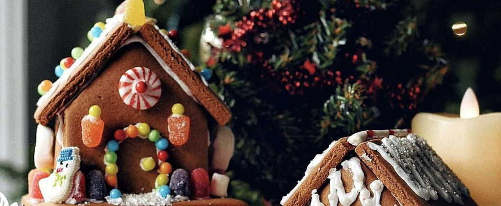 Cute and Easy Gingerbread House Decorating Ideas