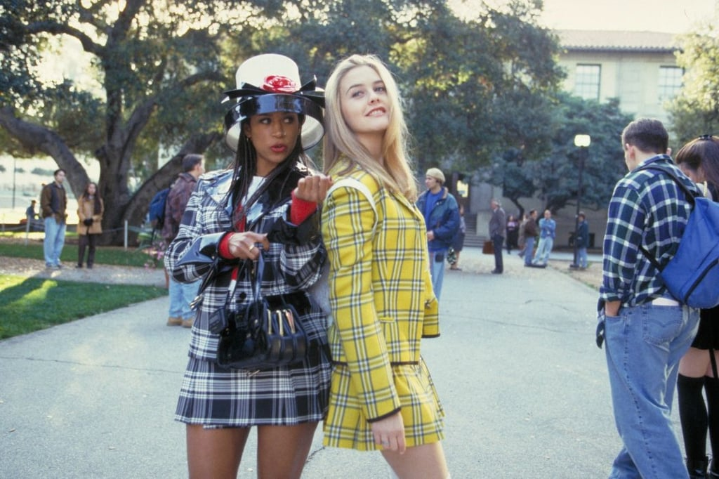 '90s Costume Ideas For Halloween