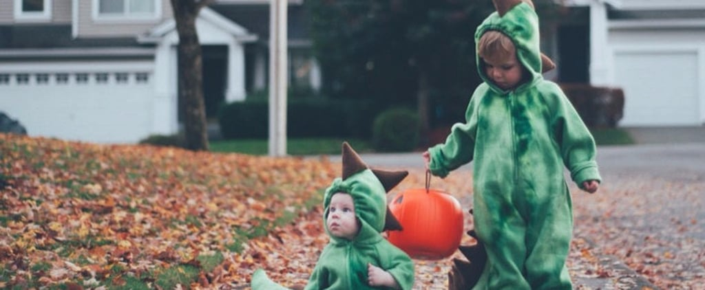 30+ Dinosaur Halloween Costumes That'll Have Kids Roaring With Delight