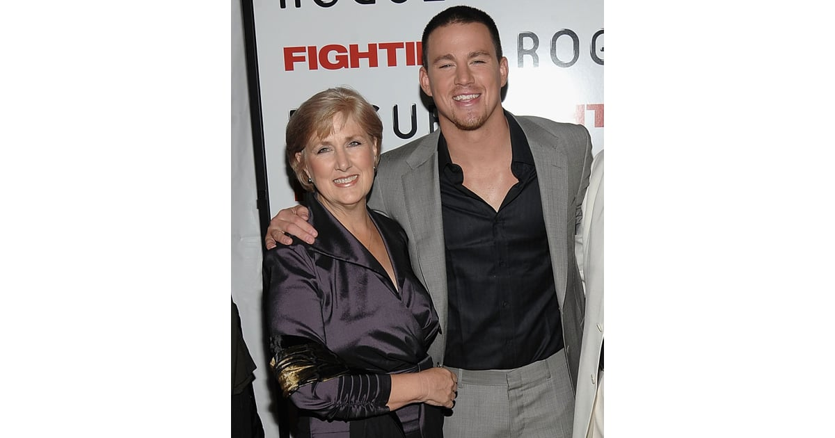 tatums chat Channing tatum, actor: 21 jump street channing tatum was born in a small  town, cullman, alabama, 50 miles north of birmingham he is the son of kay.