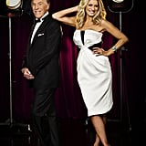 Tess Daly's Strictly Style