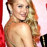 Undercut Braid: The Victoria's Secret Model Way