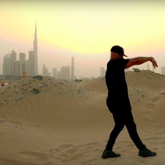 Watch How These Dancers Pay Tribute to Michael Jackson in Dubai