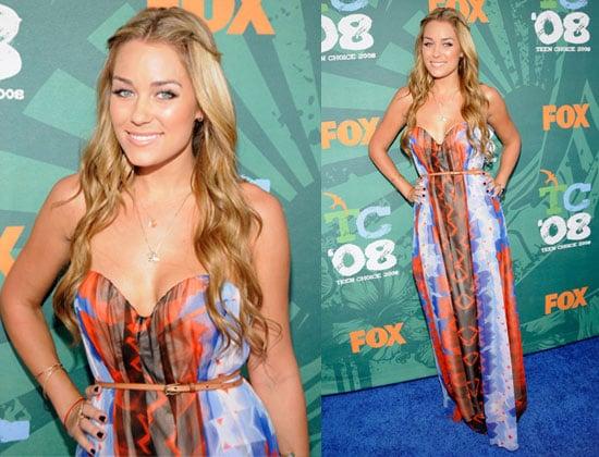 Teen Choice Awards: Lauren Conrad