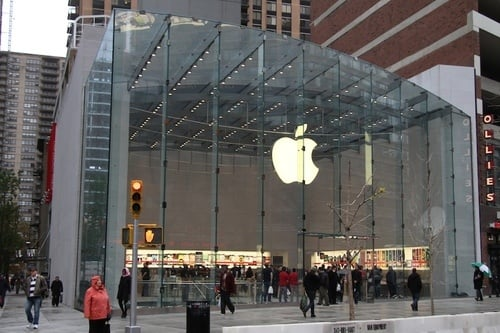 Daily Tech: Apple's Newest NYC Store Opens This Saturday