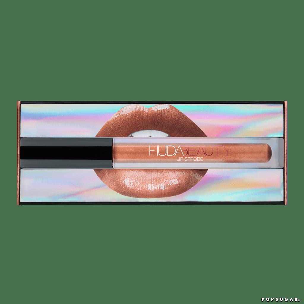 Huda Beauty Lip Strobe in Foxy