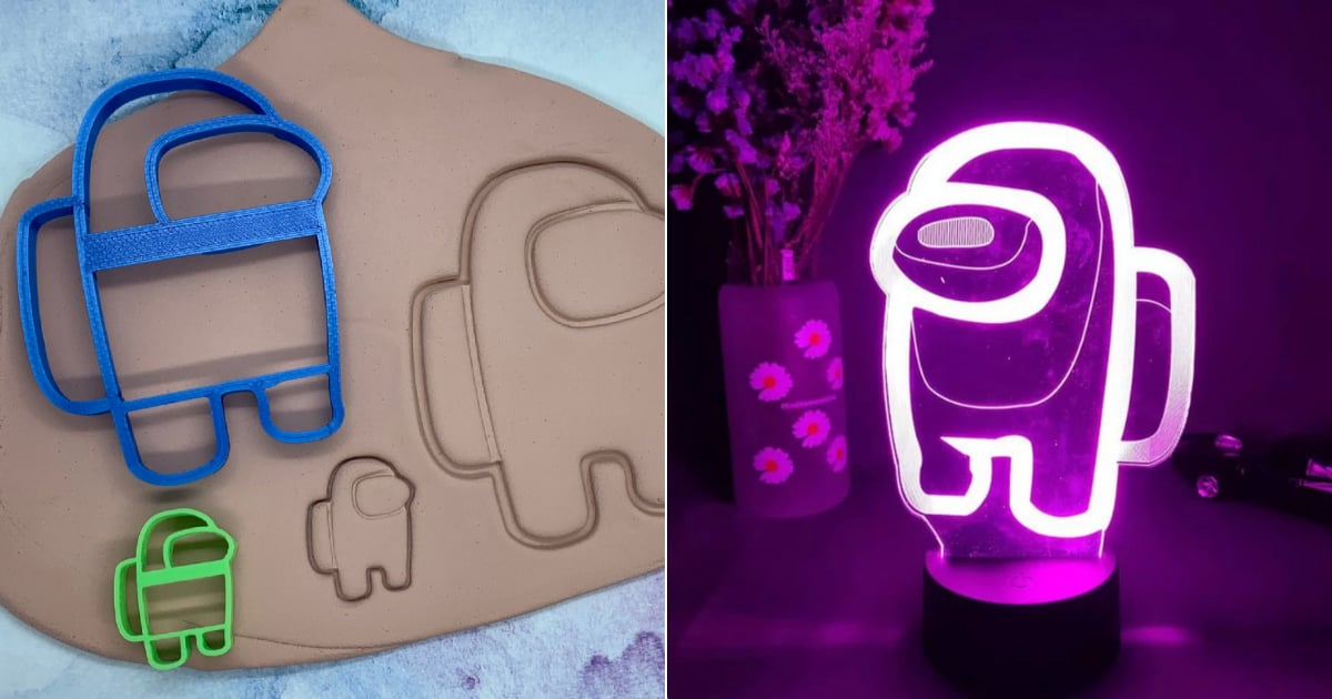 Whether They're Impostors or Crewmates, Kids Will Love These Among Us-Themed Gifts