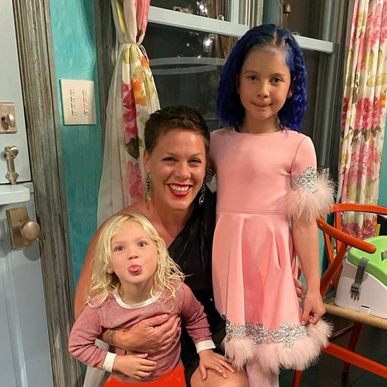 How Many Kids Do Pink and Carey Hart Have?