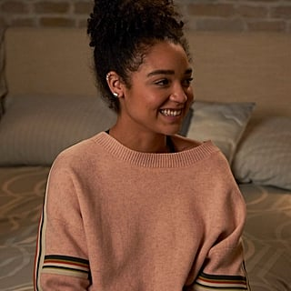 Aisha Dee The Bold Type Interview