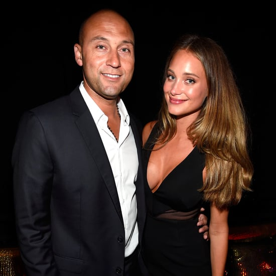 Hannah Jeter Pregnant With First Child