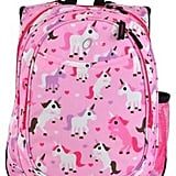 Unicorn Backpack with Cooler