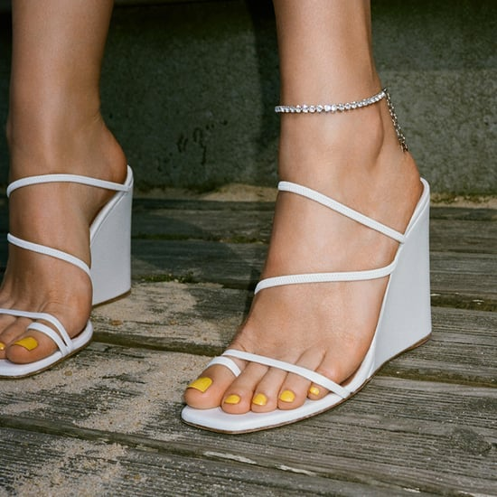 Y2K Wedge Sandals Are Back and Better Than Ever