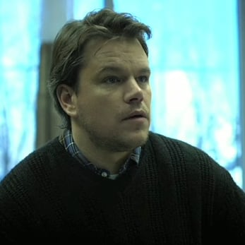 Contagion Trailer Starring Matt Damon and Gwyneth Paltrow
