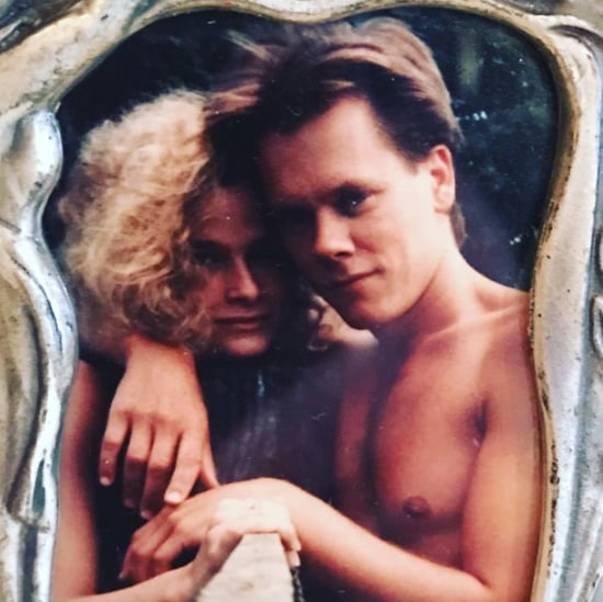 Kevin Bacon Anniversary Message For Kyra Sedgwick 2017