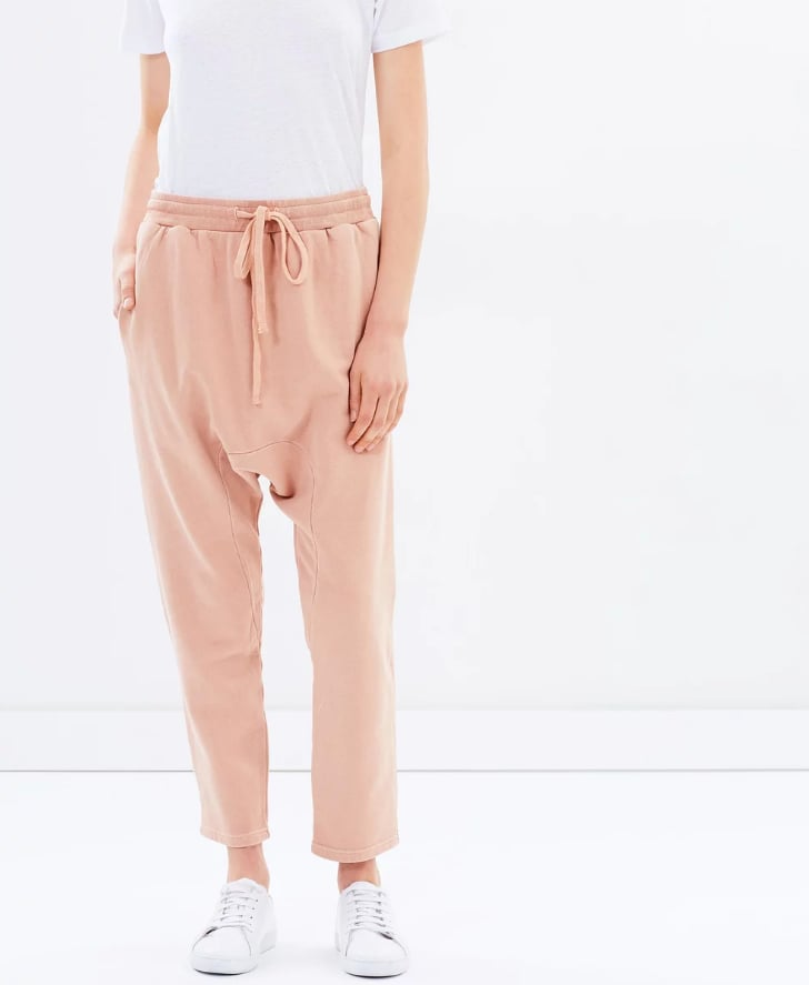 C & M Camilla and Marc Chianti Drop Crotch Pants (Now $159.20, Was $199)  Discount: Enter READY30 at checkout for 30% off.