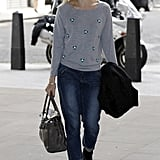 Fearne Cotton Street Style — August 2014