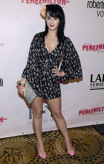 Fabcon: Katy Perry