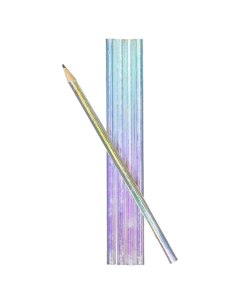 Holographic Pencil