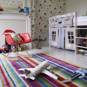 How-To: Decorate Children's Rooms