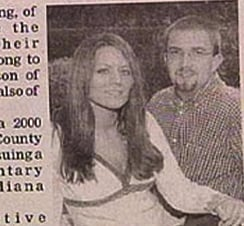 Hilarious Wedding Announcements