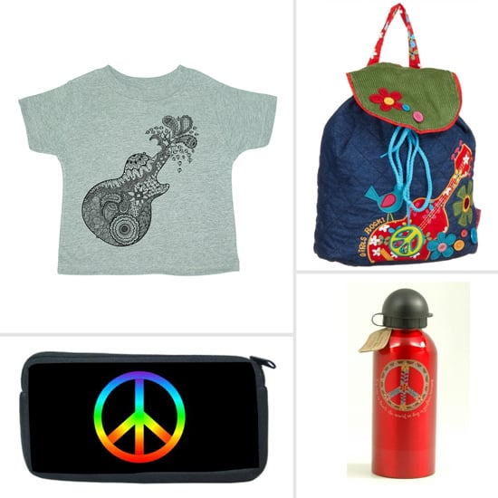 Peace-Themed School Essentials For Kids