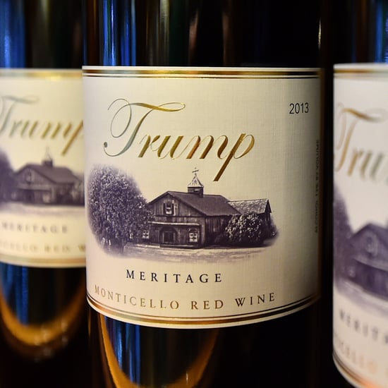 Wegmans Boycott Over Trump Wine