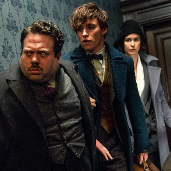 What's the Twist at the End of the Fantastic Beasts Movie?