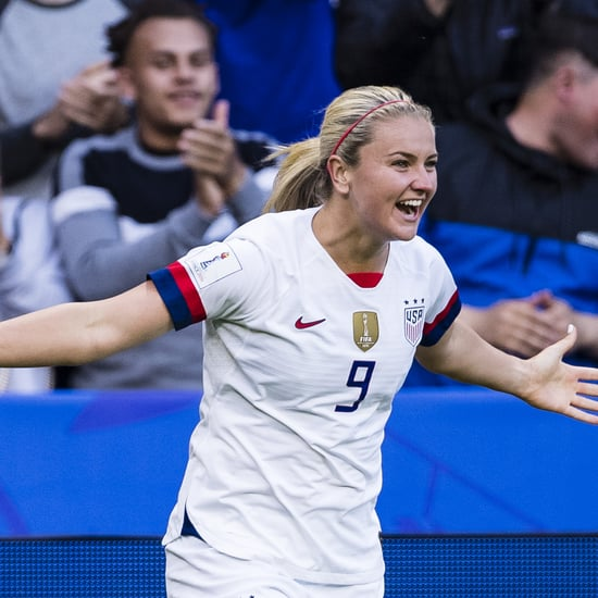 Lindsey Horan on World Cup Dissatisfaction and Olympic Goals