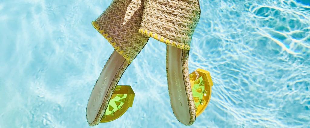Kate Spade New York Citrus Wedge Heels   Review 2020