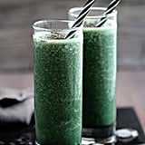 Super-Green Smoothie