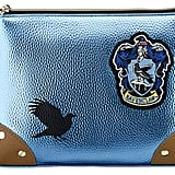 Harry Potter Cosmetic Purse, Ravenclaw