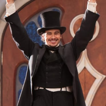 Oz the Great and Powerful Wins Box Office