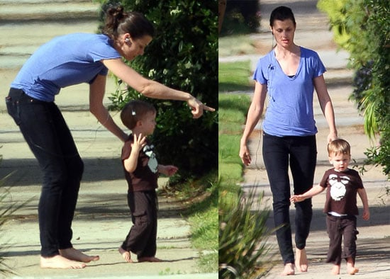 Bridget Moynahan's Camp Responds to Gisele's Mothering Statement